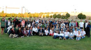 Bilkent Welcomes International Students for the 2013-2014 Academic Year