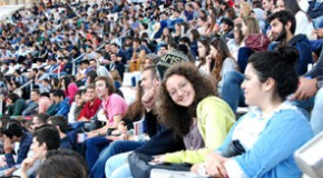"Entering a ""New Life"": GE100 Orientation Introduces Bilkent to New Bilkenters"