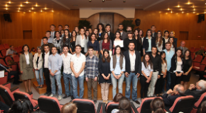 """History of Turkey"" Award Ceremony"