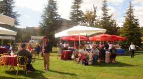 Picnic Welcomes New International Faculty to Bilkent