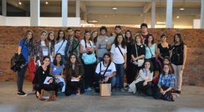 DAS Trip to 13th Istanbul Biennial