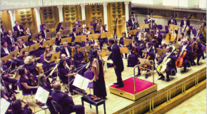 A 20th Season of Music at Bilkent Begins