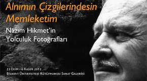 Bilkent's Nazım Hikmet Symposium