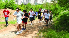 "Ready for the ""Sports as a Way of Life"" 2013 Republic Run?"