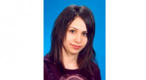 Bilkent Loses Gülçe Mahpeyker Yalçın, IE Fourth-Year Student