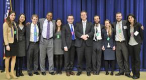 Bilkent and BLIS Alumni Win White House Energy Competition