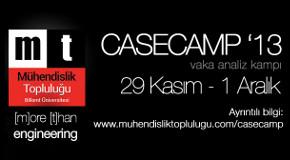 CaseCamp '13