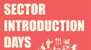 Career Center Kicks Off 2013-14 Activities with Sector Introduction Days
