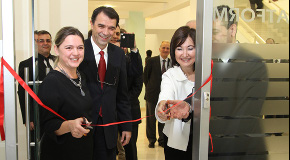 Bilkent University Trademaster Economics Platform Opens