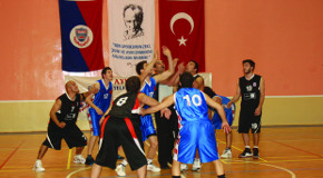 10th Ayva Cup Basketball Tournament Coming Up