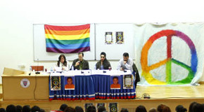 Bilkent Peace Days Held