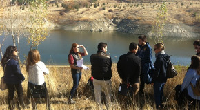 Students Explore Bilkent University's Sustainability Practices