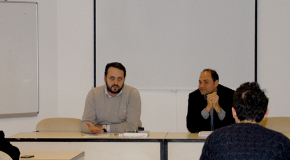 FEASS Doctoral Workshops Continue in Spring
