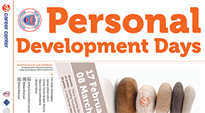 Mark Your Calendar for Personal Development Days 2014