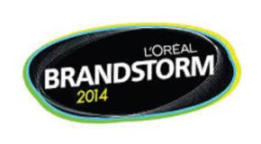L'Oreal Brandstorm 2014!