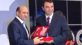 Bilkent Cyberpark Ranks Second in 2012 Technology Development Zone Performance Index