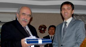 Festschrift Honoring Turkologist Semih Tezcan