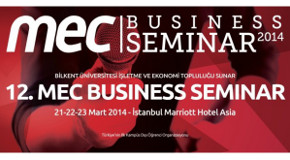 Top Names to Be at MEC Business Seminar