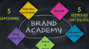 Brand Academy to Begin March 12