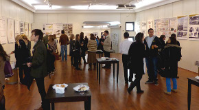 IAED Student Works Exhibition