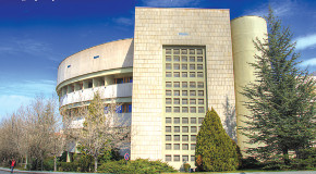 Bilkent Library Celebrates 50th Library Week
