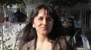 Müesser Yeniay Represents Turkey at International Women Poets Forum