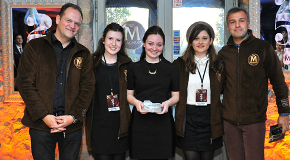 Bilkent Team Ranks Second In Unilever's IdeaTrophy Contest