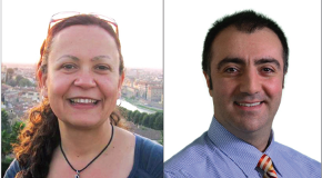 Bilkent Graduates Named IEEE Fellows