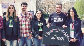 Bilkent Book Fest 2014