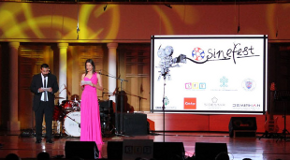 Sinefest '14 Awards Announced at Gala Night