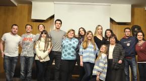 """L'Atelier de Théâtre Français Celebrates 10th Anniversary With """"Variations"""""""