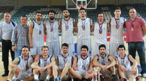 Basketball Teams Return From İzmir With Medals
