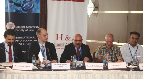 Law and Economics Conference Brings Together Leading Scholars