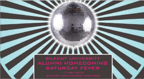 Homecoming Weekend May 17-18