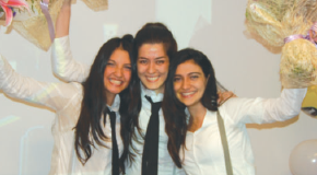 Next Stop, Paris: Management Students Win L'Oreal Brandstorm in İstanbul