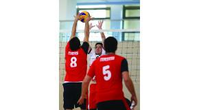 Tryouts for University Sports Teams