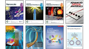 UNAM Research Highlighted in Eight Journal Covers