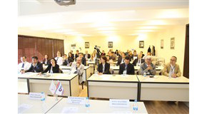 Undersecretariat for Defense Industries, Bilkent University Hold Workshop on Collaboration