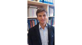 Bilkent Archaeology Graduate Student to Be Invited Speaker at Swiss International Symposium