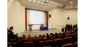 İlker Başbuğ Addresses Bilkent Students
