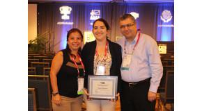IE Grad Receives INFORMS Award