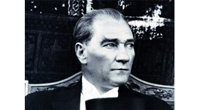 IN MEMORY OF ATATÜRK