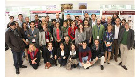 Nanobiotechnology Conference Held at Bilkent
