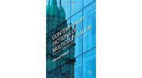 New Book by ELIT Prof Views London's Multiculturalism Through the Lens of Fiction