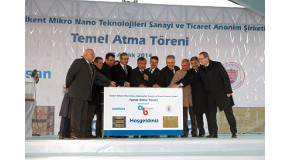 Bilkent-ASELSAN Partnership Establishes Turkey's First Commercial Chip Factory