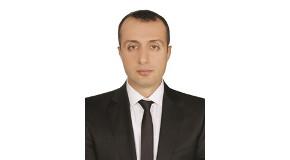 Bilkent Faculty Member Receives Mustafa Parlar Award