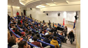 Bilkent Is Thinking Colorfully