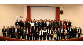 Bilkent University Researchers Meet with Industry