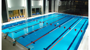 Good News for Swimmers: The Pool Is Open!