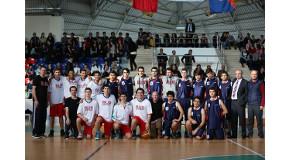 Bilkent High Schools Sports Tournament